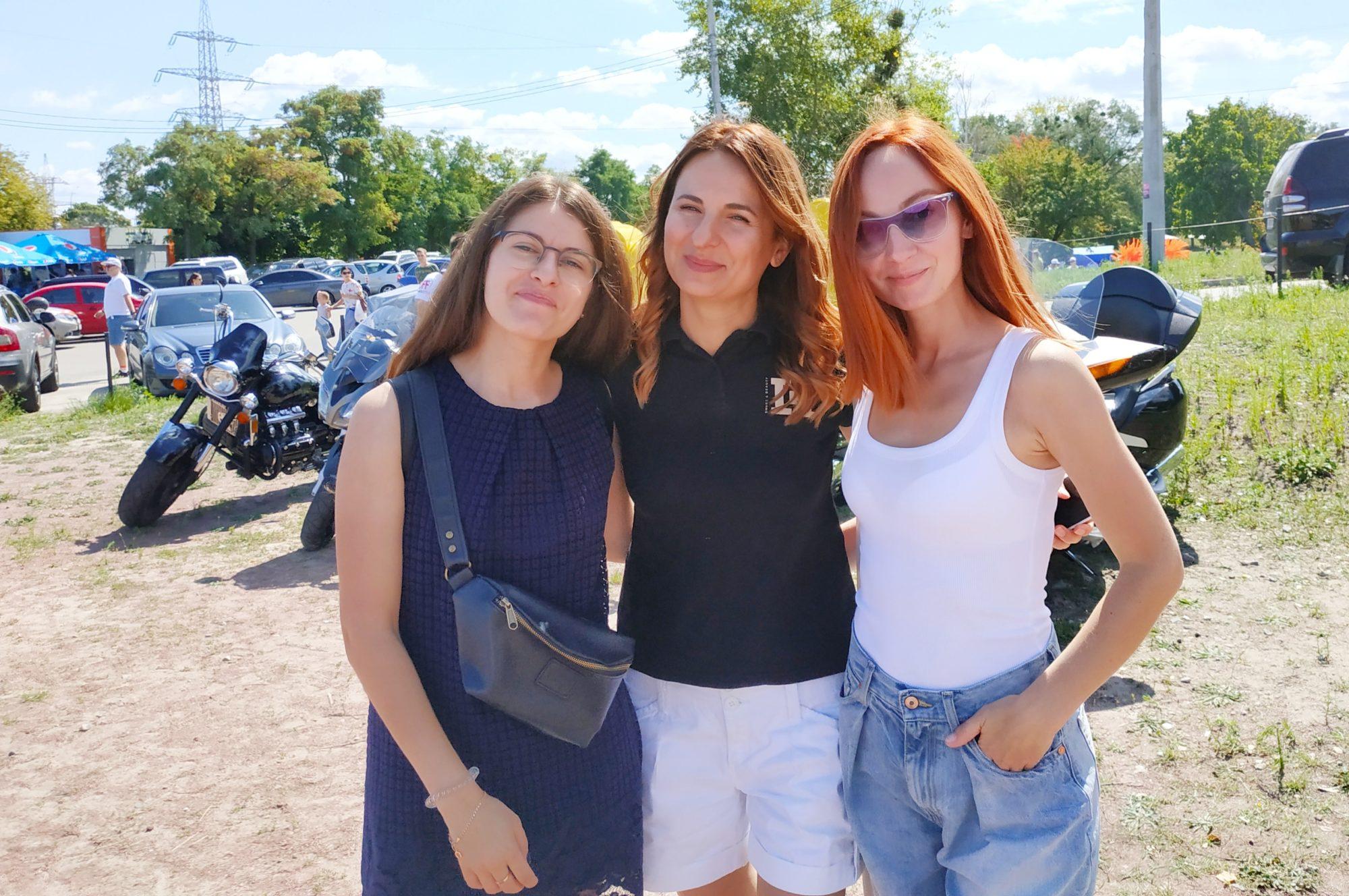 «Свято родинних традицій» у Вишгороді зібрало друзів і партнерів - Фестиваль, Вишгород - 0810 Rodynni Olya 2000x1328