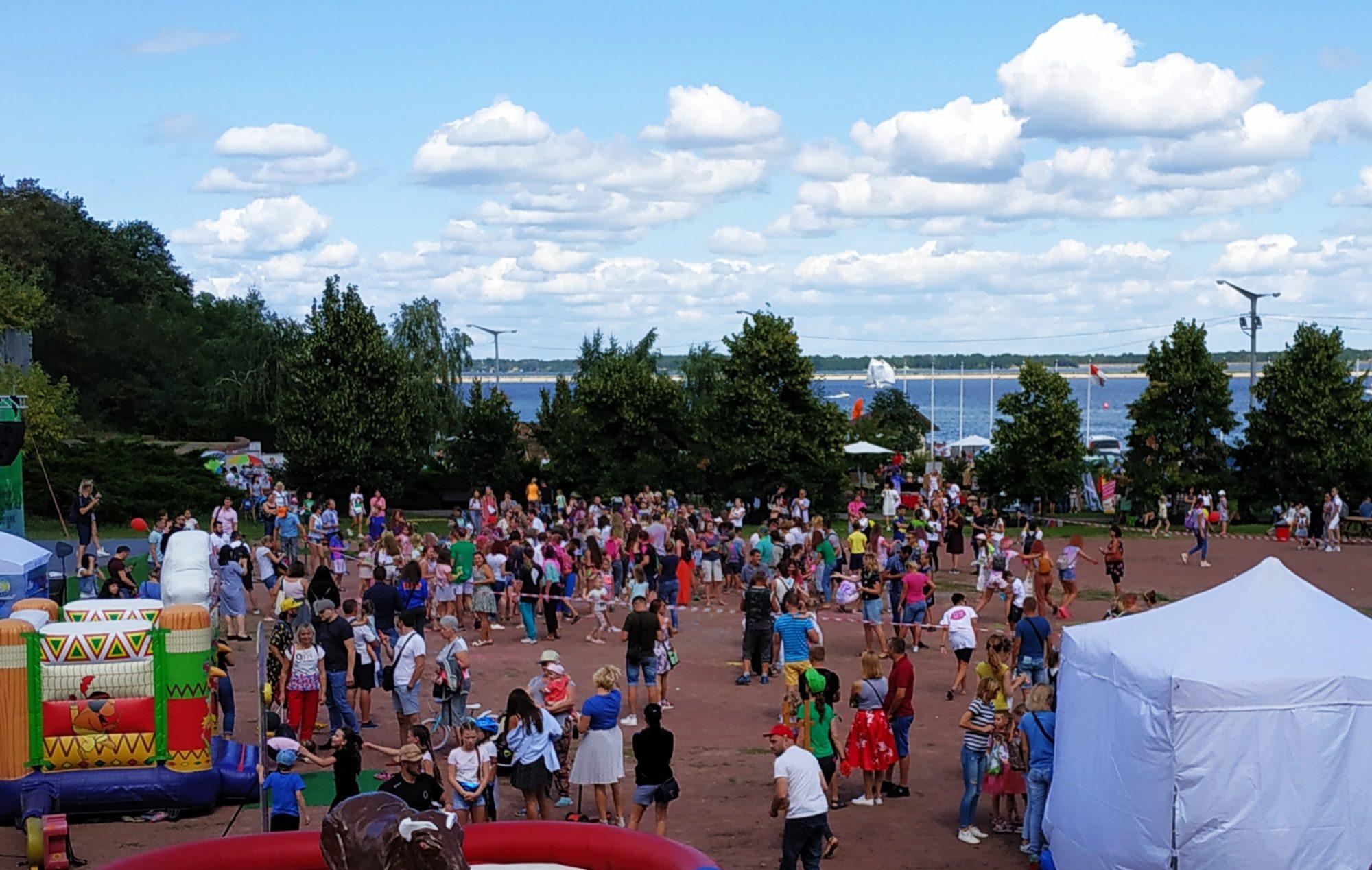 «Свято родинних традицій» у Вишгороді зібрало друзів і партнерів - Фестиваль, Вишгород - 0810 Rodynni galyavyna 2000x1269