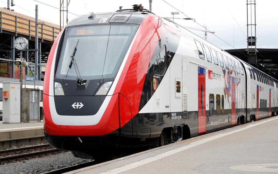 Київ-Берлін: планується відновлення курсування поїзда - Укрзалізниця, поїзд - 0812 Poyizd