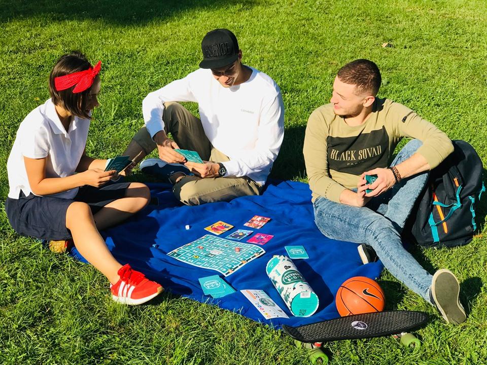 0813_piknik У суботу – пікнік з ілюстраторами Pictoric