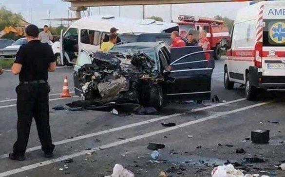 0816_DTP2 Програма «Нульова смертність на дорогах»: результати нульові?
