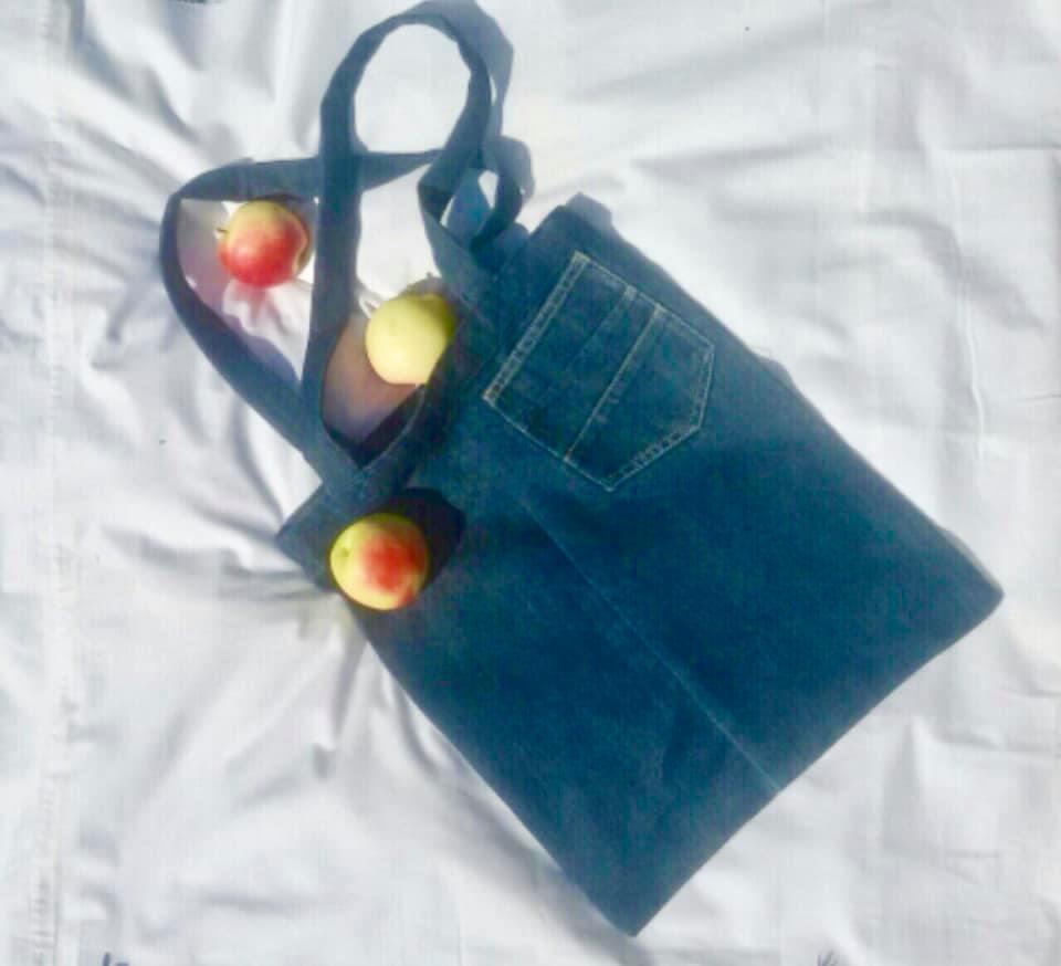 0820_Perlyna_Sumky2 У Вишгороді шиють благодійні еко-сумки
