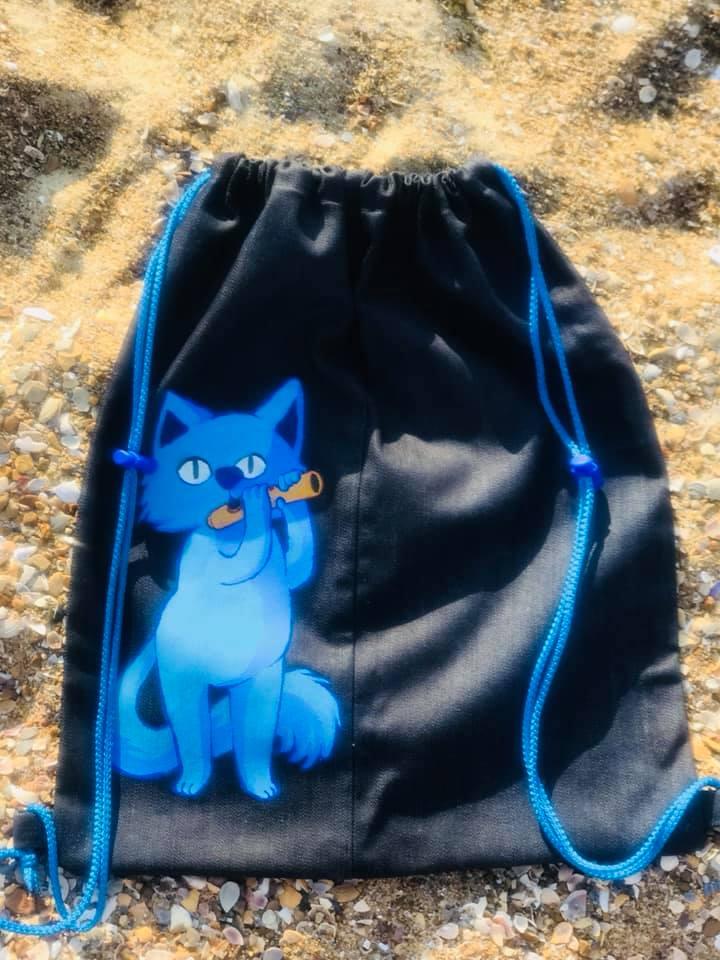 0820_Perlyna_Sumky4 У Вишгороді шиють благодійні еко-сумки