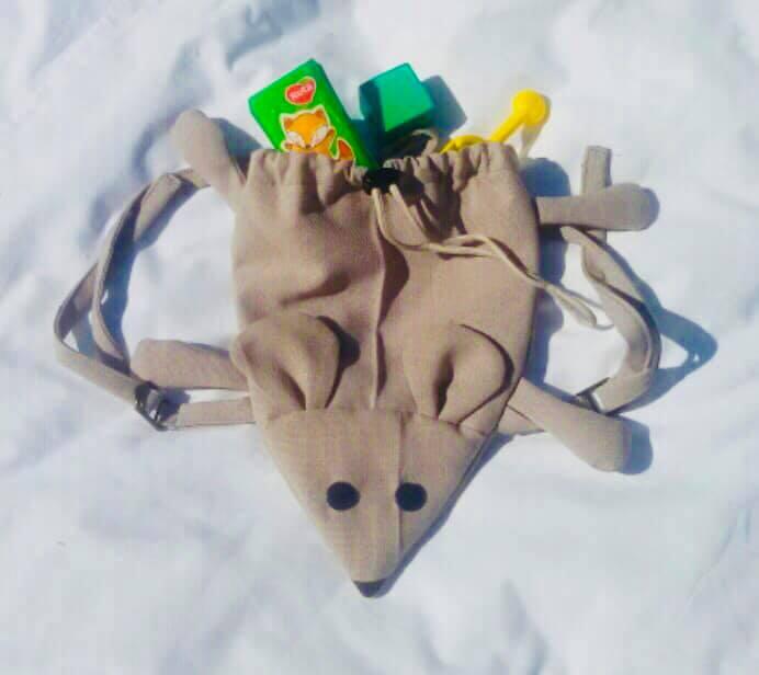 0820_Perlyna_sumky3 У Вишгороді шиють благодійні еко-сумки
