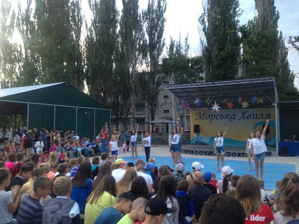 На Вишгородщині підбили підсумки літньої оздоровчої кампанії -  - 0830 ozdorov3