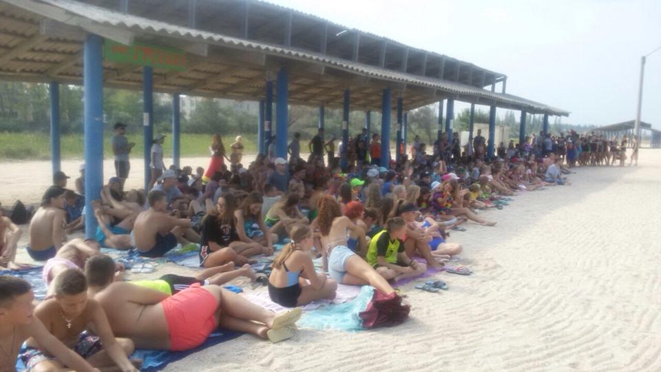На Вишгородщині підбили підсумки літньої оздоровчої кампанії -  - 0830 ozdorov7