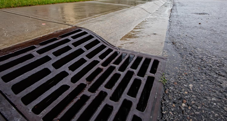 11 Через ремонт системи водовідведення на бориспільських вулицях перекриють рух транспорту