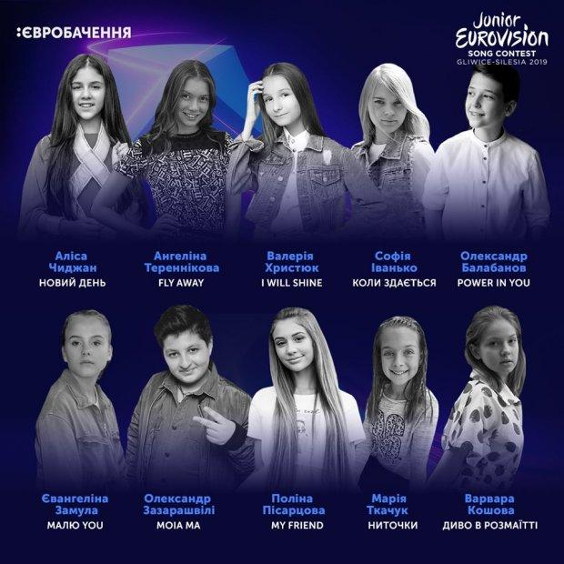 Дитяче Євробачення-2019: у фінал пройшла дівчинка з Гатного -  - 1191668 9059603