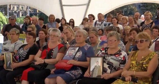 Скільки в Україні безвісти зниклих людей -  - 1199058 9248271