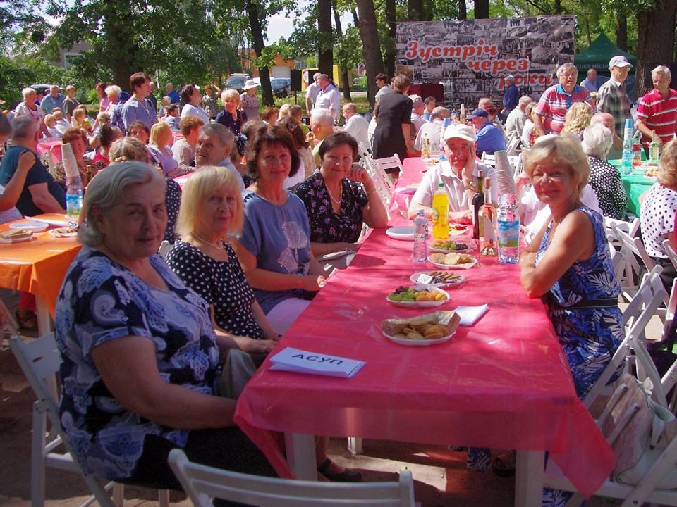 11_yskra2 «Іскра–50»: зустріч через роки заводчан у Боярці (ФОТО)