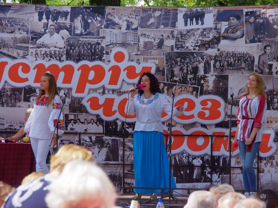 11_yskra3 «Іскра–50»: зустріч через роки заводчан у Боярці (ФОТО)