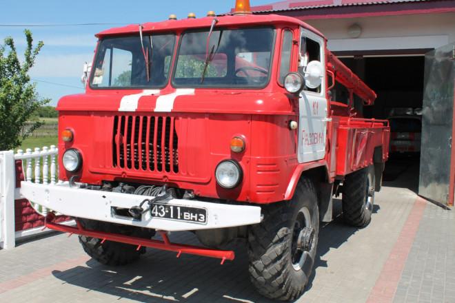 На Бородянщині створять нові підрозділи місцевої пожежної охорони - Бородянський район - 12 rda2