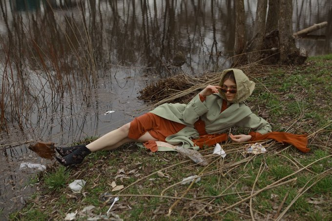 Fashion Revolution: відповідальне споживання одягу підтримують в Україні - соціальний проект, Одяг - 13 odyag2