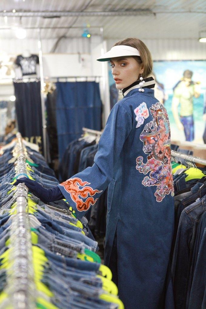 Fashion Revolution: відповідальне споживання одягу підтримують в Україні - соціальний проект, Одяг - 13 odyag3