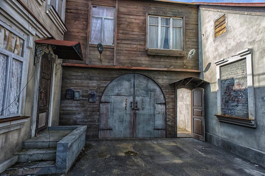 Казковий замок на Київщині -  - 142213797710 d3c6a4