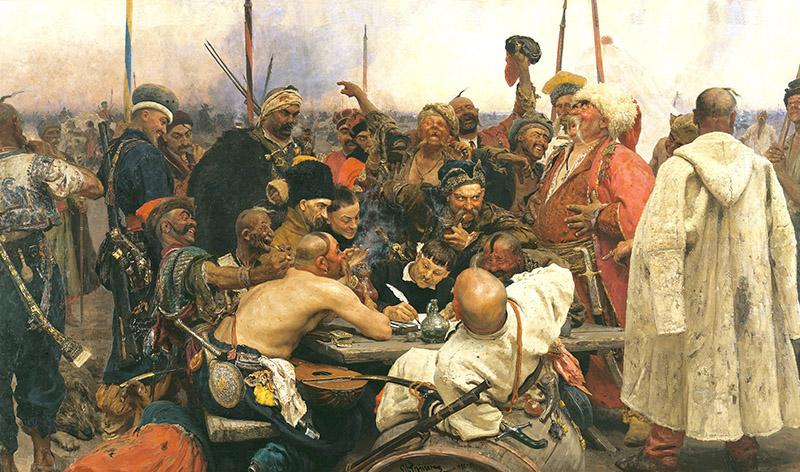 1828_original Історія стяга: 23 серпня українці відзначають День державного прапора