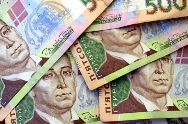 Спостерігається підвищення заробітної плати на Київщині – статистика