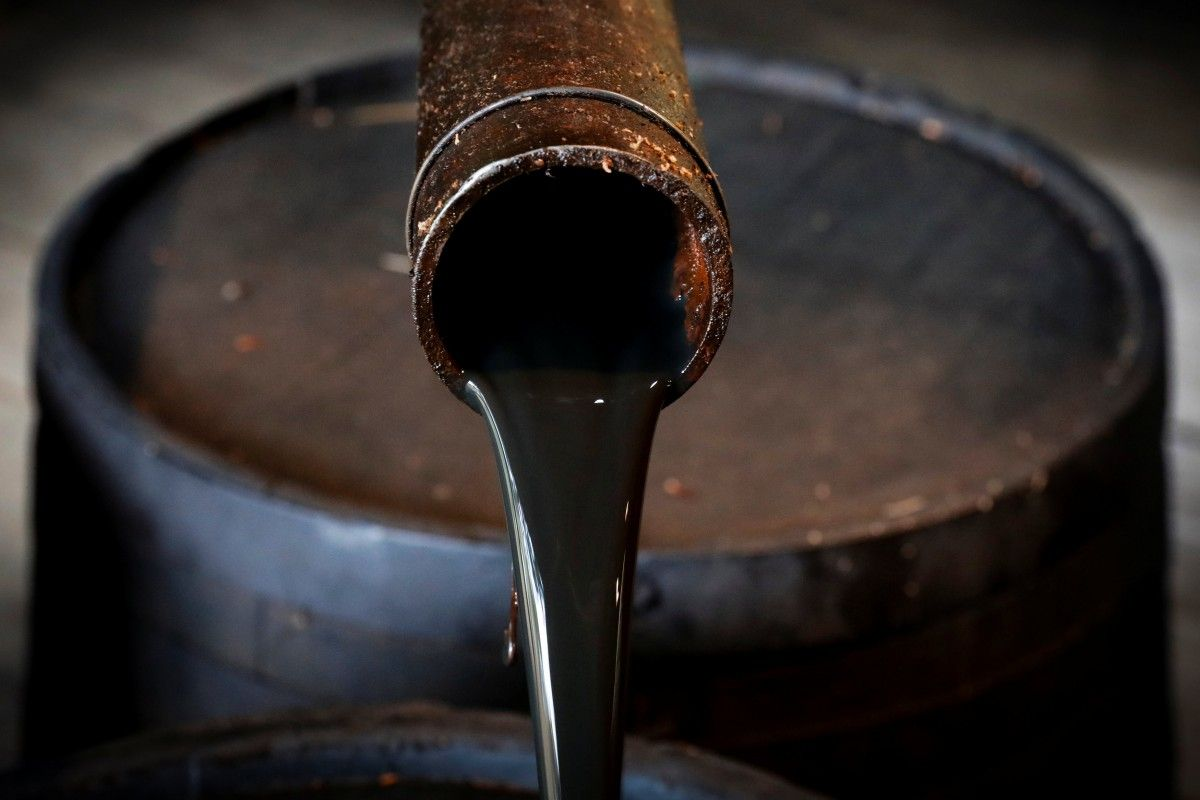 Головне джерело забруднення атмосфери метаном – сланцева нафта -  - 19 nafta