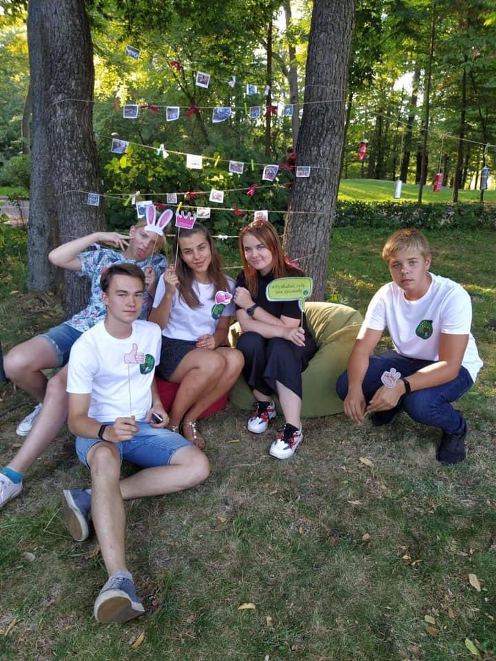 """У Бучі відгримів молодіжний фестиваль """"Без меж"""" -  - 2 1"""
