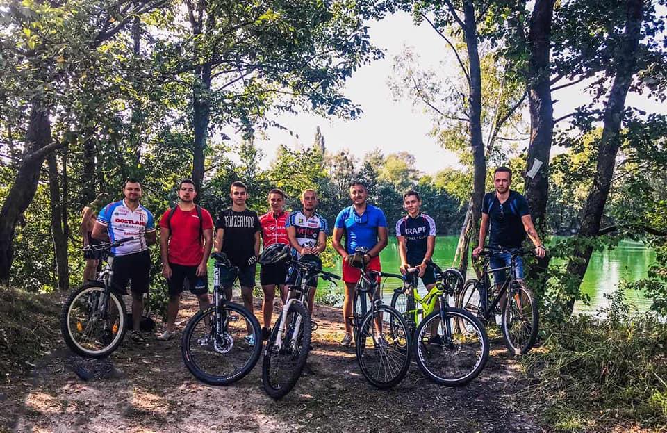 60 км позаду – емоції переповнюють: на Богуславщині відбувся масштабний велозаїзд (ФОТО) - велосипедисти, велосипедист, велосипед, велопробіг - 20 velo