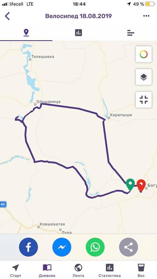 60 км позаду – емоції переповнюють: на Богуславщині відбувся масштабний велозаїзд (ФОТО) - велосипедисти, велосипедист, велосипед, велопробіг - 20 velo3