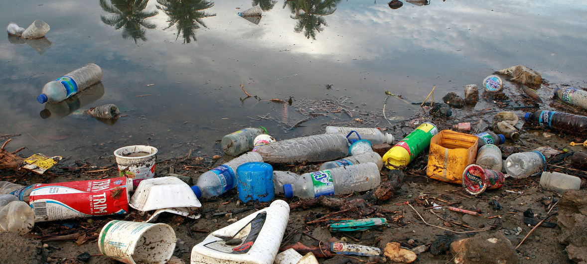 Мікропластик скрізь: в їжі, повітрі та питній воді, – ВООЗ - питна вода, ООН, Вода - 22 voda2