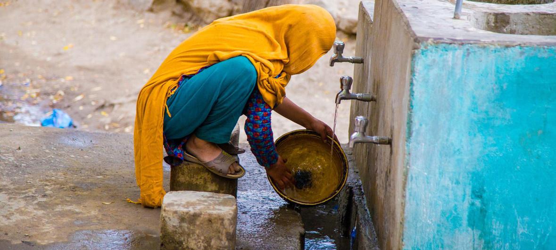 Мікропластик скрізь: в їжі, повітрі та питній воді, – ВООЗ - питна вода, ООН, Вода - 22 voda3