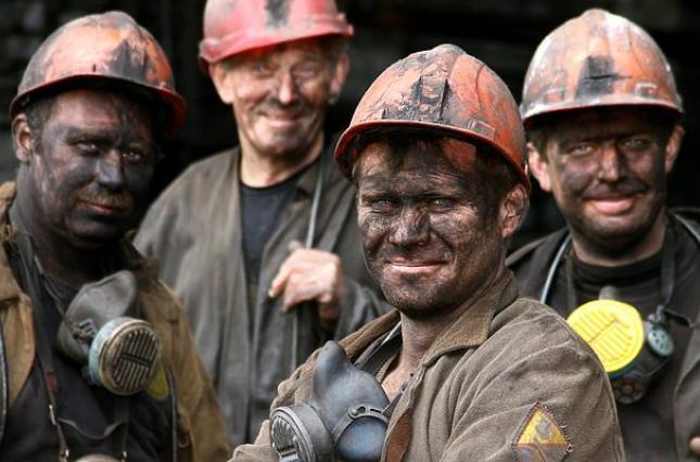 Цього року День шахтаря - 25 серпня: президент привітав робітників - промисловість, привітання, Президент України, Президент Володимир Зеленський - 233846