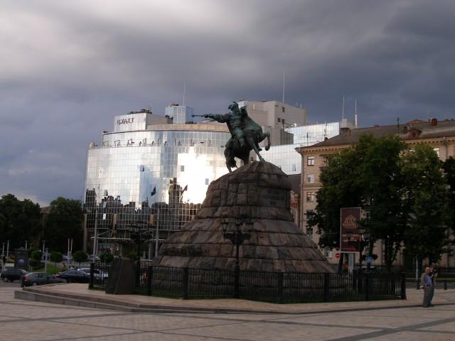 23 серпня на Київщині буде прохолодна та похмура погода - прогноз погоди, погода - 23 pogoda