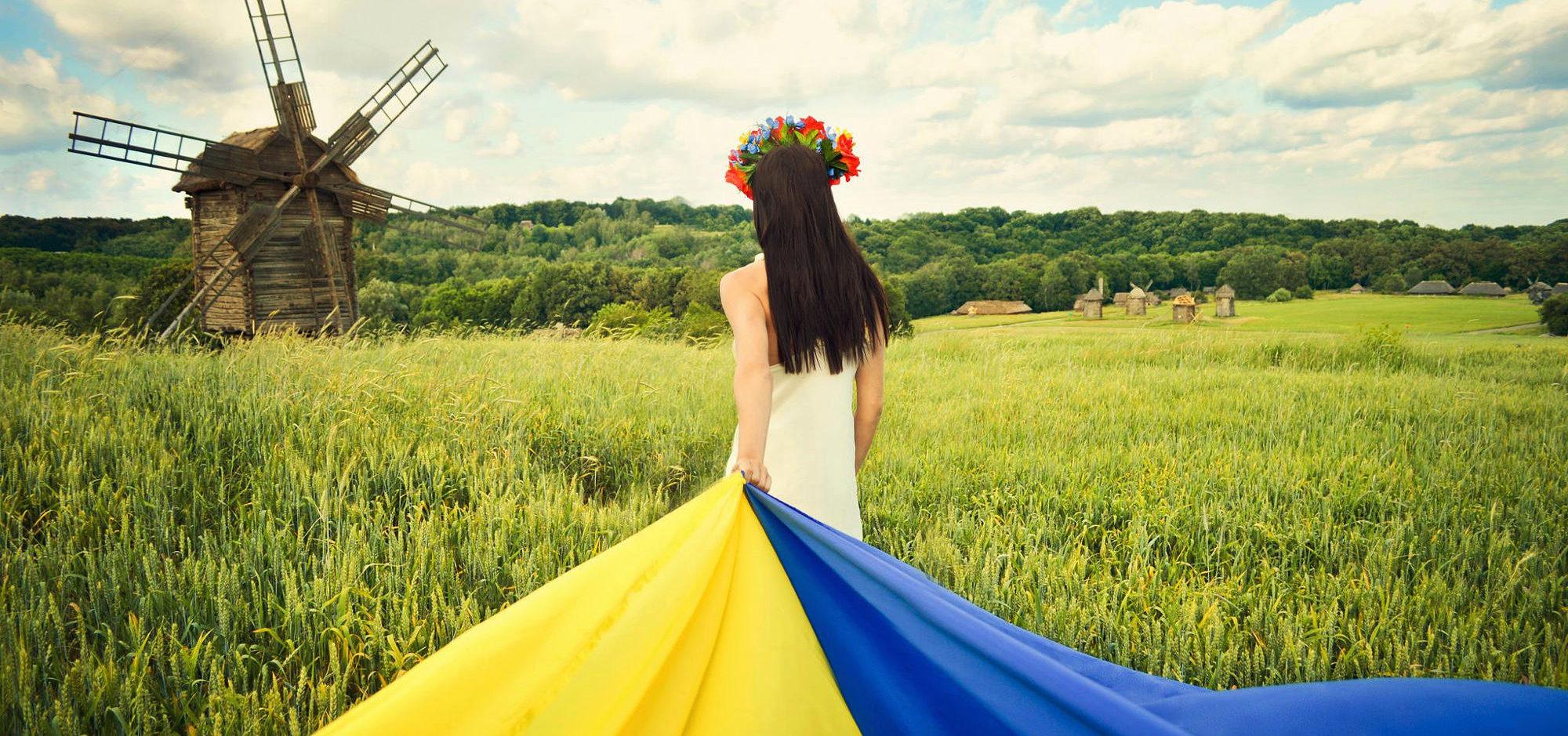 На вихідних на Київщині буде багато сонця і літнього тепла - прогноз погоди, погода - 24 pogoda4 2000x939