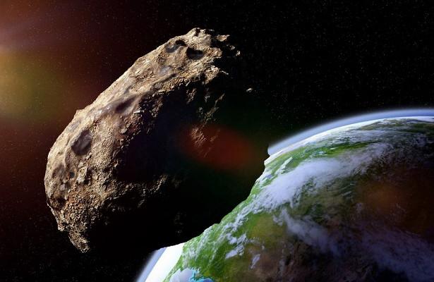 Земляни беззахисні перед астероїдами: НАСА стежить за астероїдом, що наблизиться у вересні - космос, астероїд - 27 asteroyd
