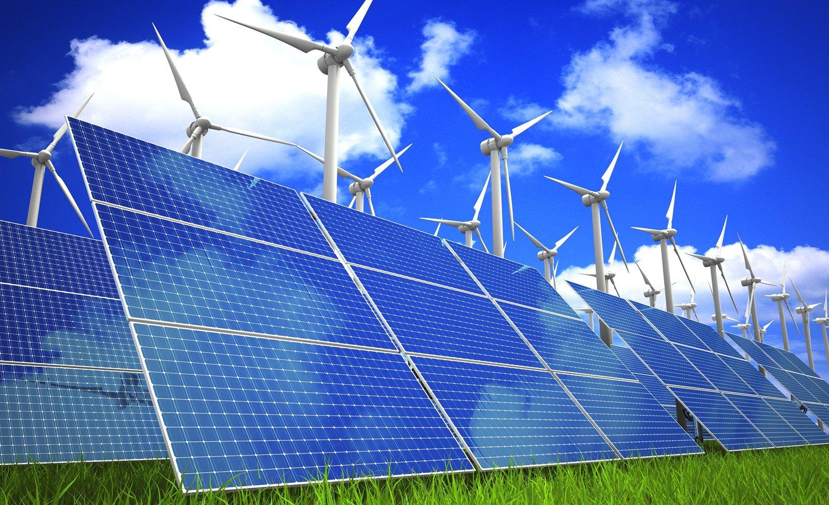 Через 5 років відновлювані джерела енергії забезпечуватимуть 70% електроенергії - ООН, електроенергія - 29 ystochnyk