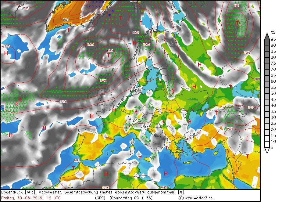 Останні дні літа будуть спекотними: 30 серпня на Київщині багато сонця та сухо - погода - 30 pogoda