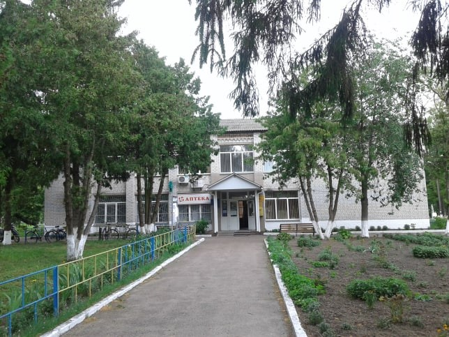 Бориспільська районна рада передала у власність громади іще чотири  дільничних лікарні -  - 60676474 1322954634521441 2450492800458817536 n