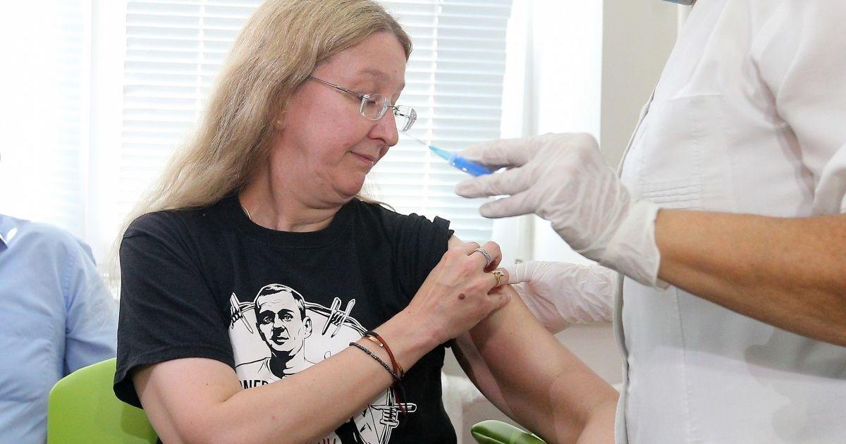 У Білій Церкві проводять безкоштовну вакцинацію від дифтерії та правця -  - 61ccfc77e419ff5e72ece080d253de52 1