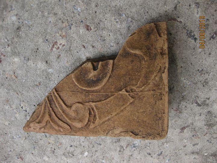 У Борисполі крізь археологічну пам'ятку прокладають труби -  - 67494225 2365045567076648 6099868396667535360 n