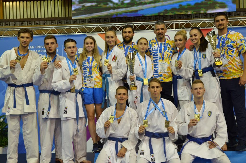 Тріумф українців на First Europian Universities Combat Games в Хорватії -  - 67497648 546332245901182 2369037792207437824 n