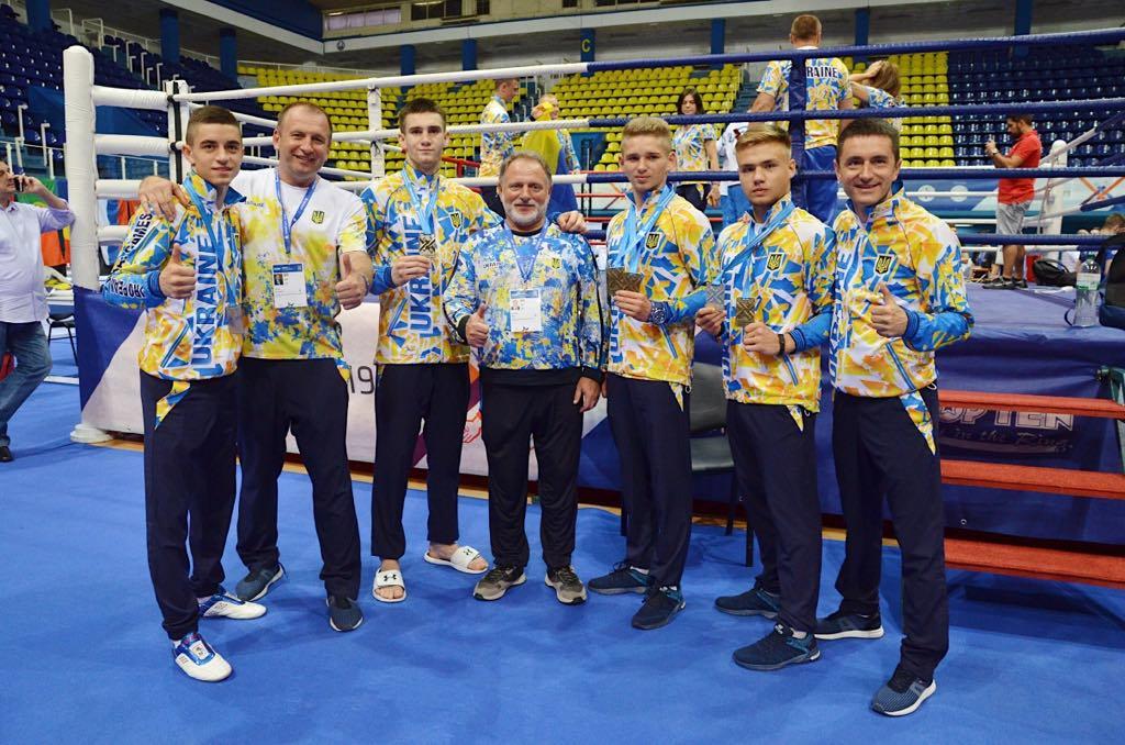 Тріумф українців на First Europian Universities Combat Games в Хорватії -  - 67561167 1089252038130899 3065984085244510208 n