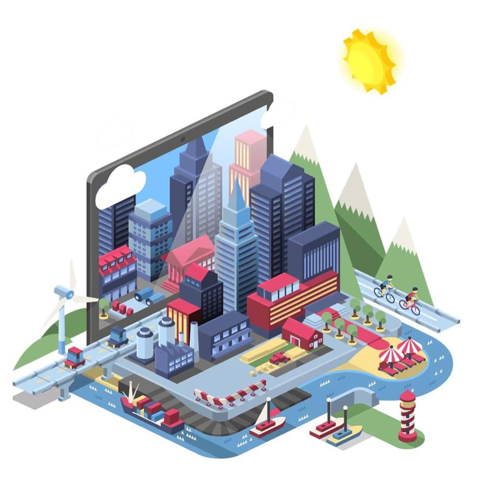 Впорядкувати земельні питання у Києві відтепер можна буде онлайн - Київська міська рада, земельні питання - 67730572 905917179766122 243939414969942016 n