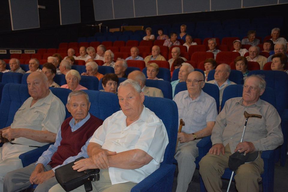 В Броварах вшанували ветеранів будівельної галузі -  - 67774410 346815639563470 5002035169096368128 n