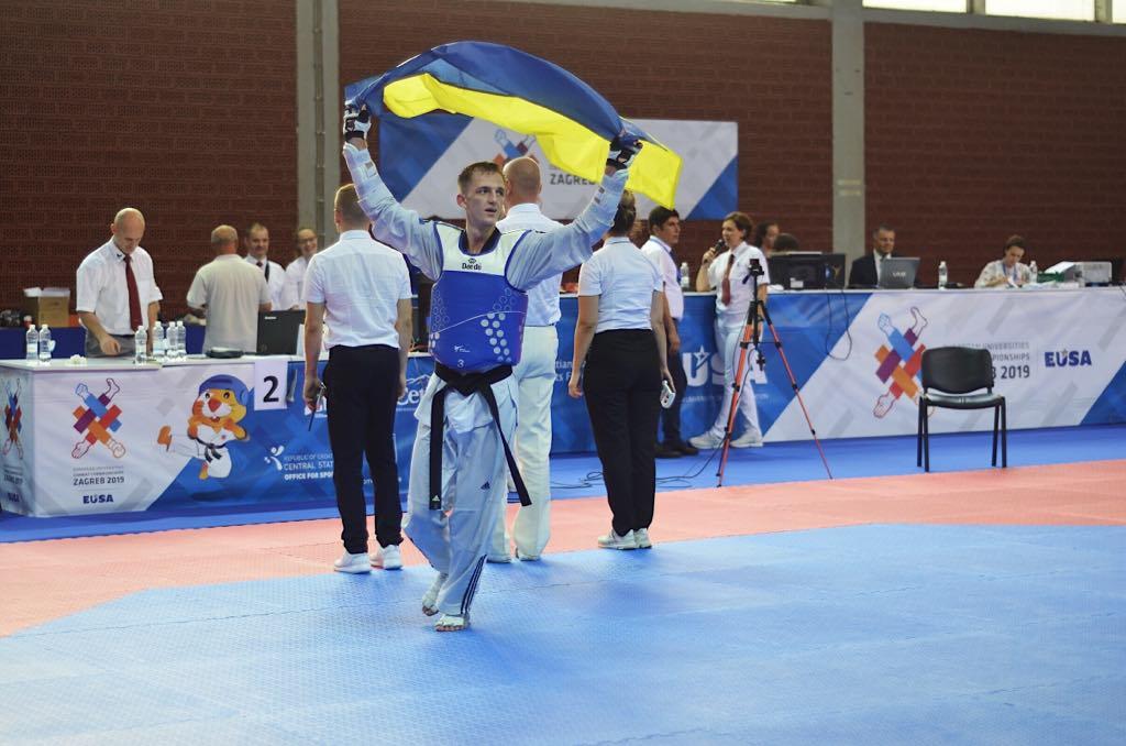 Тріумф українців на First Europian Universities Combat Games в Хорватії -  - 67936125 2079396512355867 3584575436044107776 n