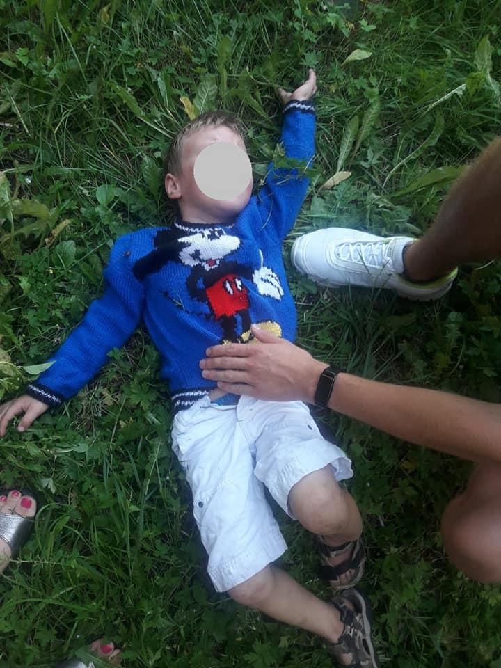 Важкі травми через недбалість: на Київщині двоє дітей випали з вікон - Васильків - 68259354 2409034162677575 2300897663609995264 n 2