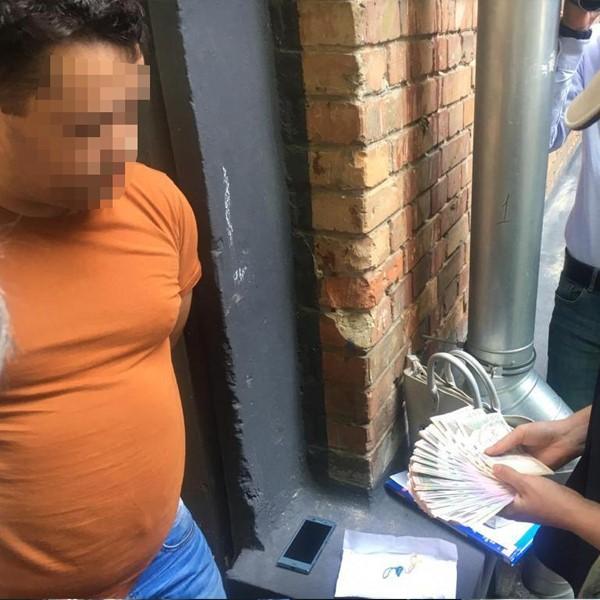 68359327_2757683990909612_1649258490952155136_n Керівника служби газифікованих котелень АТ «Київгаз» затримали на хабарі