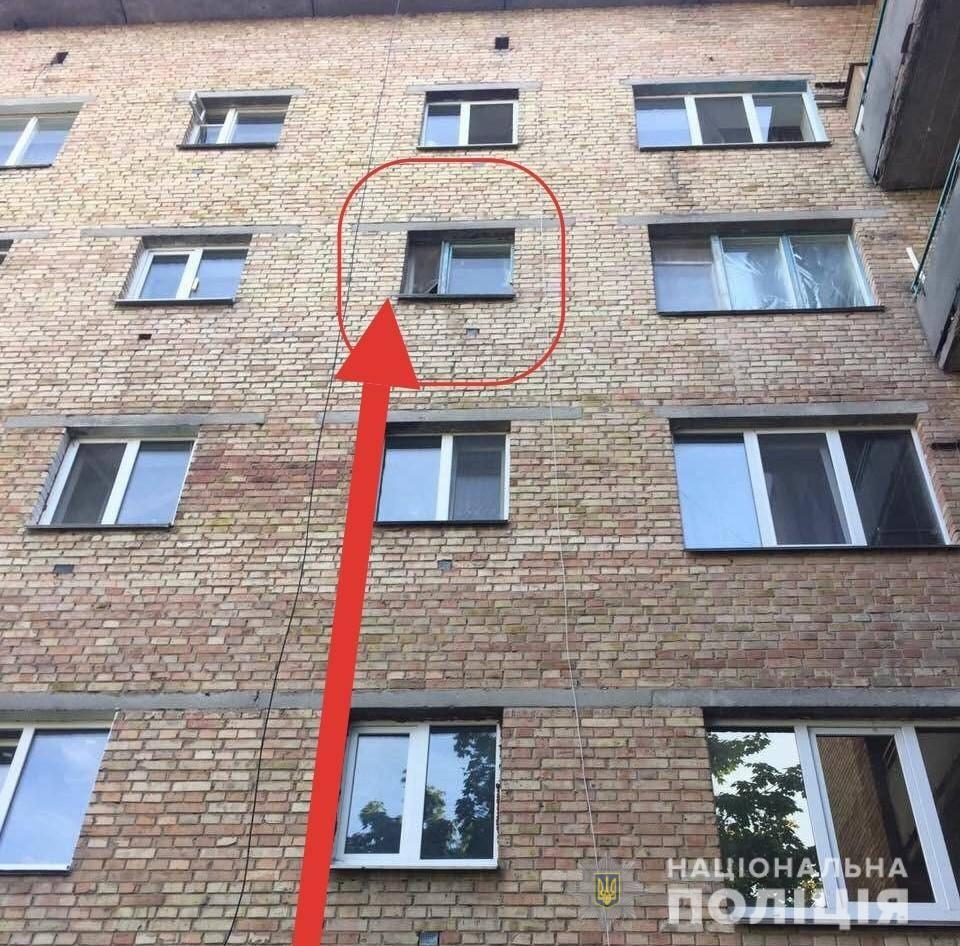 Важкі травми через недбалість: на Київщині двоє дітей випали з вікон - Васильків - 68543258 2421400201248471 4211449449316089856 n 1