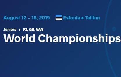 Юніори з Київщини візьмуть участь в чемпіонаті світу з боротьби -  - 68643146 2114161098891847 329825163023482880 n