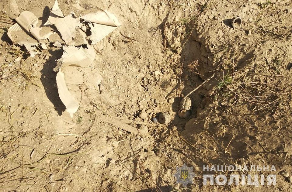 68692539_2435318773189947_65153300965621760_n Відгомони Другої світової: на Київщині знову знешкодили старі боєприпаси