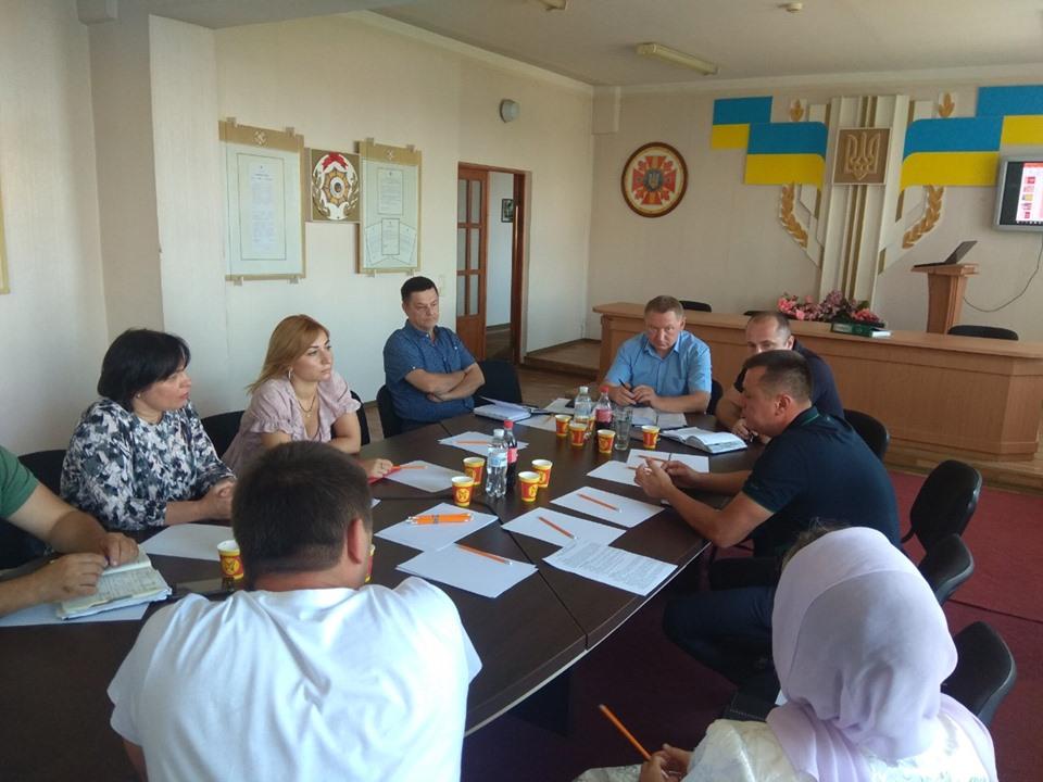 У Калинівці та Літочках на Броварщині створять підрозділи пожежної охорони -  - 68731954 2623799897638822 6652782768159719424 n