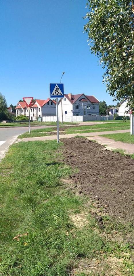 У Славутичі завершилася реконстукція лінії енергопостачання -  - 68746565 2375991125817120 1020738470118686720 n