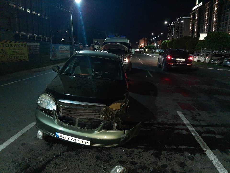 68824006_2393154774106664_7920533728118439936_n Розшукують горе-водія, який  спричинив ДТП на Київщині (відео)