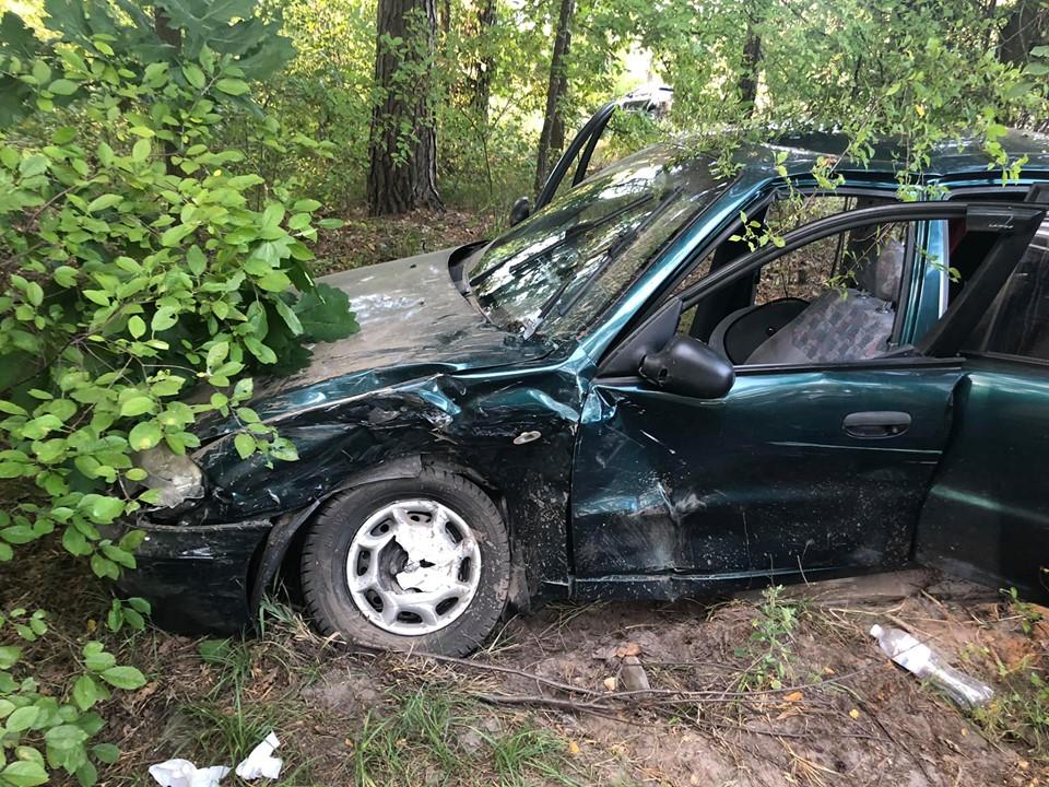 Аварія із постраждалими на Вишгородщині -  - 69041395 2460197034226323 380434867206225920 n